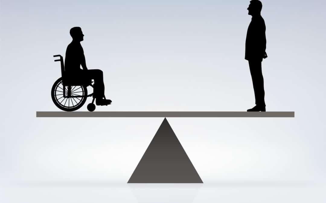 Malus, taxe CO2 et taxe annuelle: exonération pour les personnes handicapées