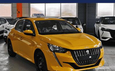 La transformation auto-école sur la nouvelle Peugeot 208, c'est possible dès maintenant avec Sojadis !