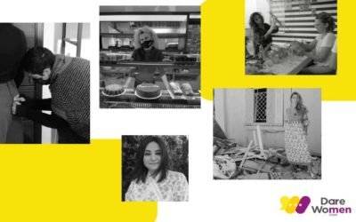 Les Libanaises, femmes combatives dans un pays dévasté