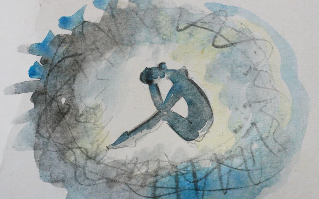Traumatismes et aspects non maîtrisés de sa propre vie