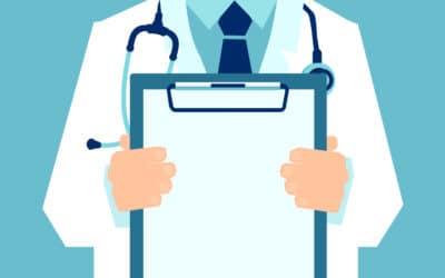 Femme, handi, la trentaine : passer devant le médecin du travail