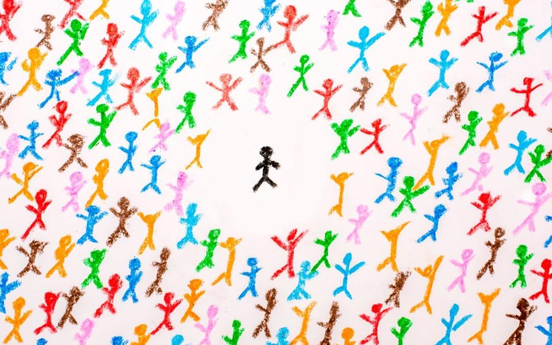 Tolérance et diversité humaine