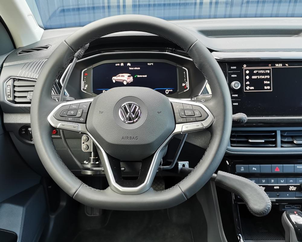FREIN STOPDIS VW T-CROSS