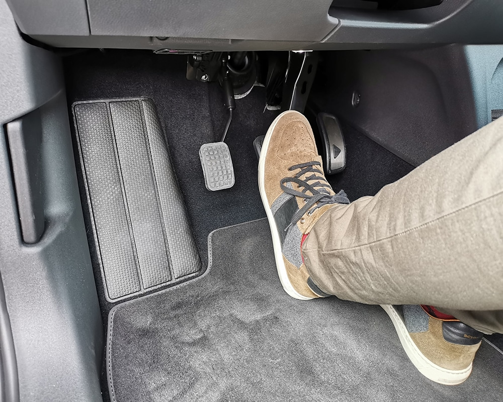 Leftdis sur VW ID.3