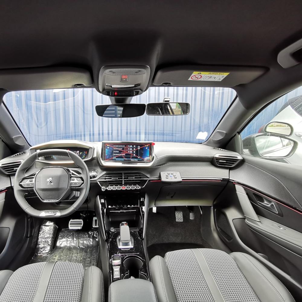 Transformation auto ecole Polo GTI