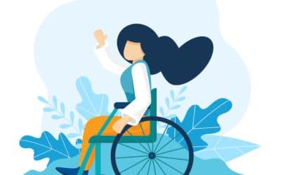 Partir en vacances en fauteuil, à la recherche du logement accessible idéal