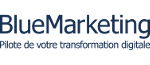 logo bluemarketing