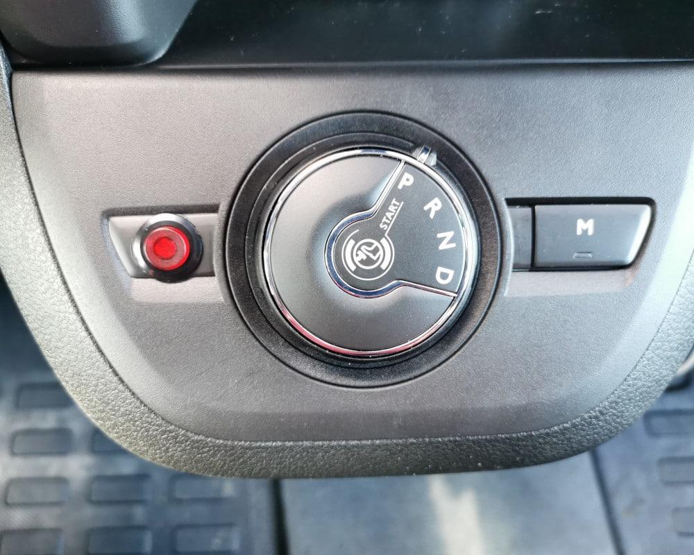 bouton activation aide a la conduite opel vivaro
