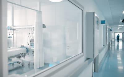 Hôpital et conséquences : La pudeur