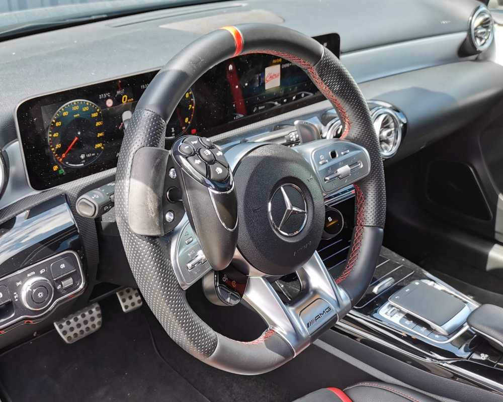 VW Golf Variant VII et ACCEL BIKE II