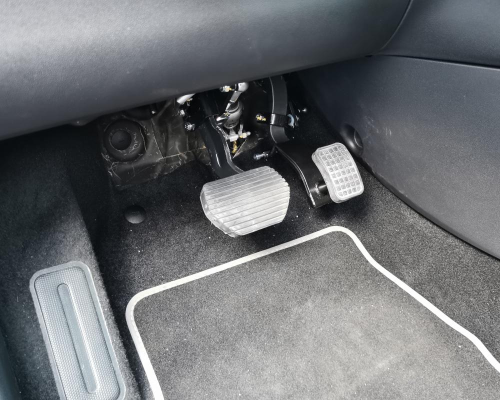 rehausse pedale accelerateur citroen c4 auto ecole adaptee