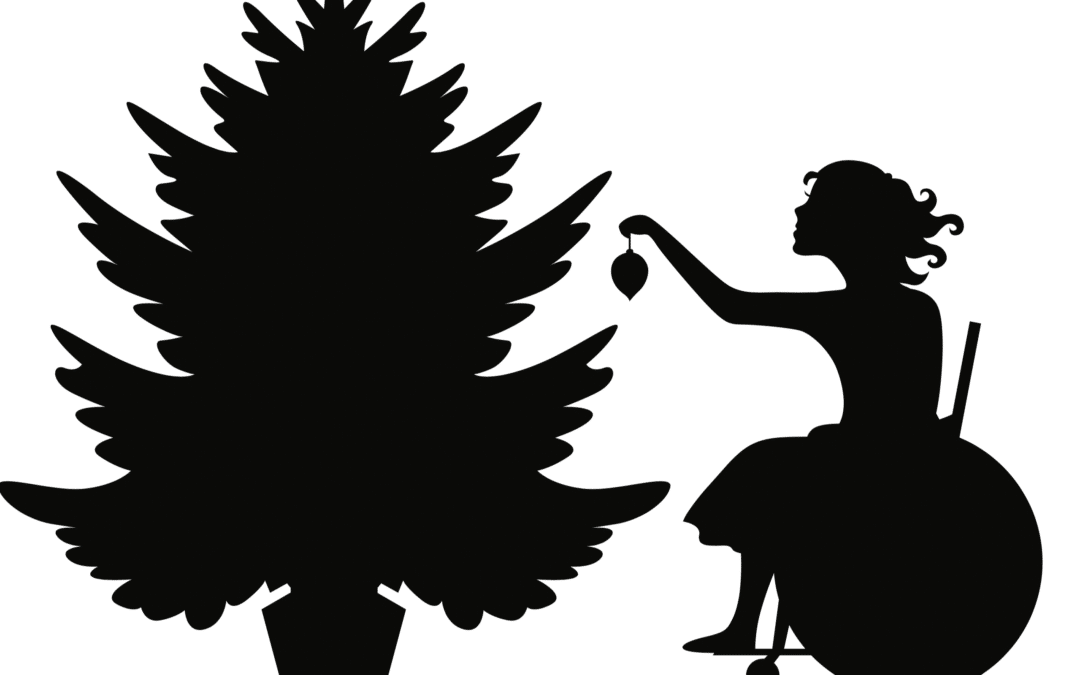 Sapin de Noël et joyeuses galères