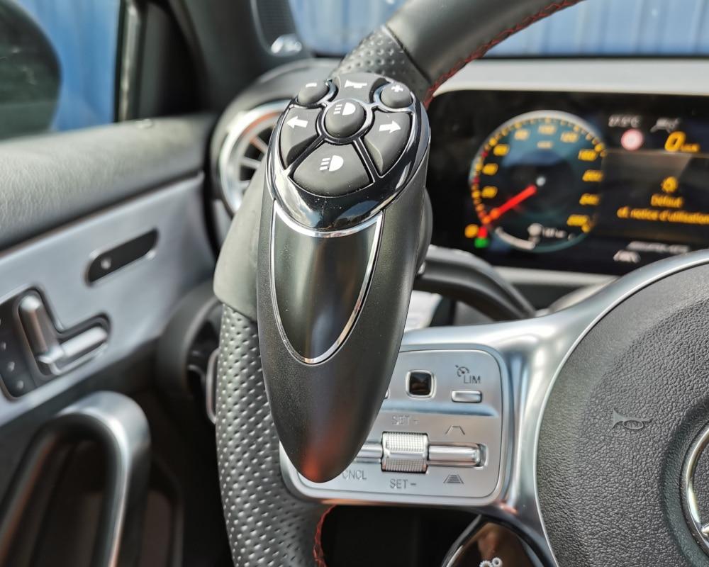ACCEL BIKE II sur VW Golf Variant VII